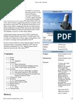 Phalanx CIWS - Wikipedia