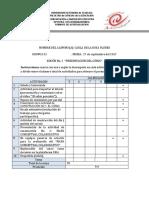 Autoevaluación SP2