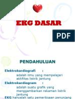 Ekg Dasarr