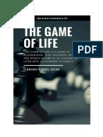 Florence Scovel Shinn - The Game of Life