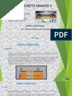 Grupo Diseño de Zapata Combinada Concreto Martes (1)