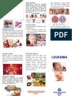 Leaflet Leukemia
