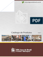 Rdg Catalogo de Produtos