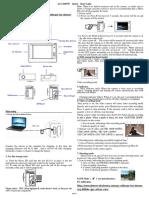 Denver Acg-8050w - English