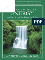 Everything is Energy New Ways to Heal Your Body Mind Spirit Sample