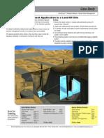 Waste Water Case Study