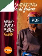 Informe Mujeres Africanas Mirada Al Futuro (1)