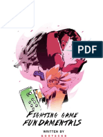 Fighting Game Fundamentals by Goot Ecks