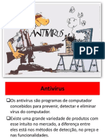 138151833 Instalacao Do Software Anti-Vrus