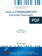 BIOELECTROMAGNETICS Current Concepts the Mechanisms of the Biological Effect of Extremely High Power Pulses