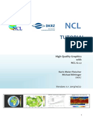 NCL Tutorial V1 1 | C (Programming Language) | Computer Engineering