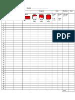 Pabc Score