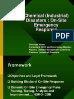 ChemicalIndustrialDisastersbyMr.SurenderVerma