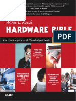 5. Bible Hardware - Winn L. Rosch - 6th Edition