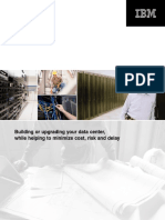 IBM Data Center Services Dcs_brochure_09!28!06