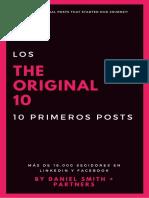 The Original 10 1