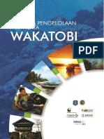 Rencana Pengelolaan Pariwisata Wakatobi