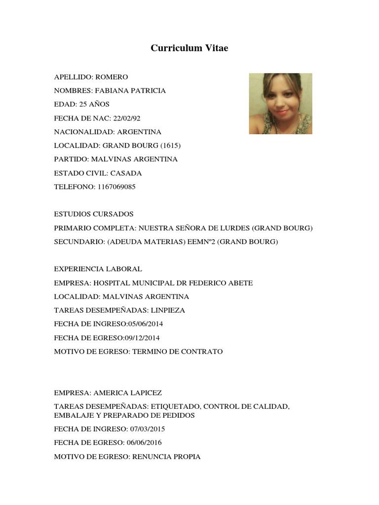 Curriculum Vitae Fabi Docx