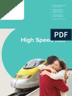 Mott MacDonald - High Speed Rail