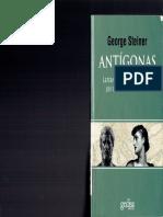 Antígonas, G. Steiner