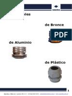 CONECTICA - Prensacables