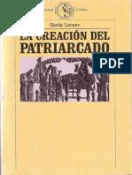 Gerda Lerner - La creación del patriarcado.pdf