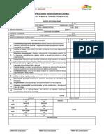 Evaluacion Obrero(Contratado) 1