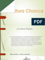 La Cultura Chanca