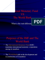 23192369 IMF vs World Bank