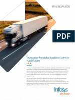 Technology Trends Road User Safety