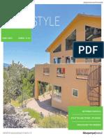 Albuquerque Journal Homestyle 10/20/2017
