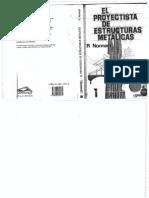 El Proyectista de Estructuras Metalicas