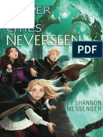 Neverseen (Keeper of the Lost Cities #4) Excerpt