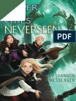 Neverseen (Keeper of the Lost Cities #4) Excerpt
