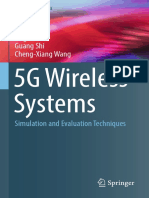 Yang Yang-5G Wireless Systems. Simulation and Evaluation Techniques-Springer (2017)