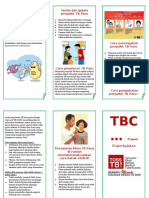 leflet tbc