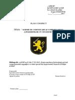 Norme de Comunicare Și Comportament Ord. Igp Nr.42 Din 17.03.14