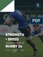 7s Strength Speed