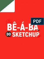 Apostila - Leiaut - Sketchup