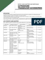 Toshiba Biopsy Guide Adapters PD_MPDUS0006EAI