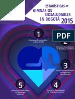 Boletín No. 16 Gimnasios Biosaludables