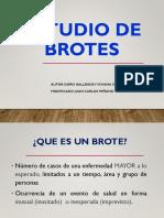 Clase Brote 2