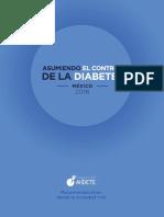 Asumiendo El Control de La Diabetes