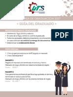 Gu_a Del Graduado