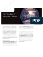 Us Fsi 2017 Banking and Securities Outlook