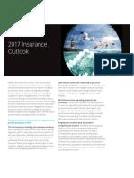 Us Fsi 2017 Insurance Outlook