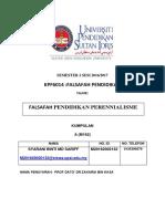 Tugasan Falsafah Edited