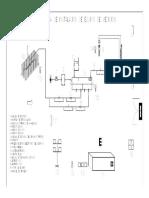 Diagrama de Instalación de Equipo de Medición