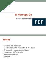 2. Perceptron