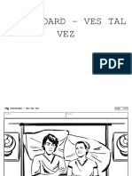 Storyboard - Ves Tal Vez